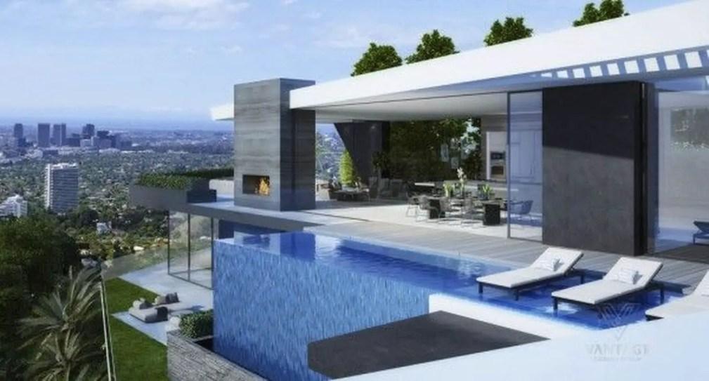 Fascinating summer exterior designs 29