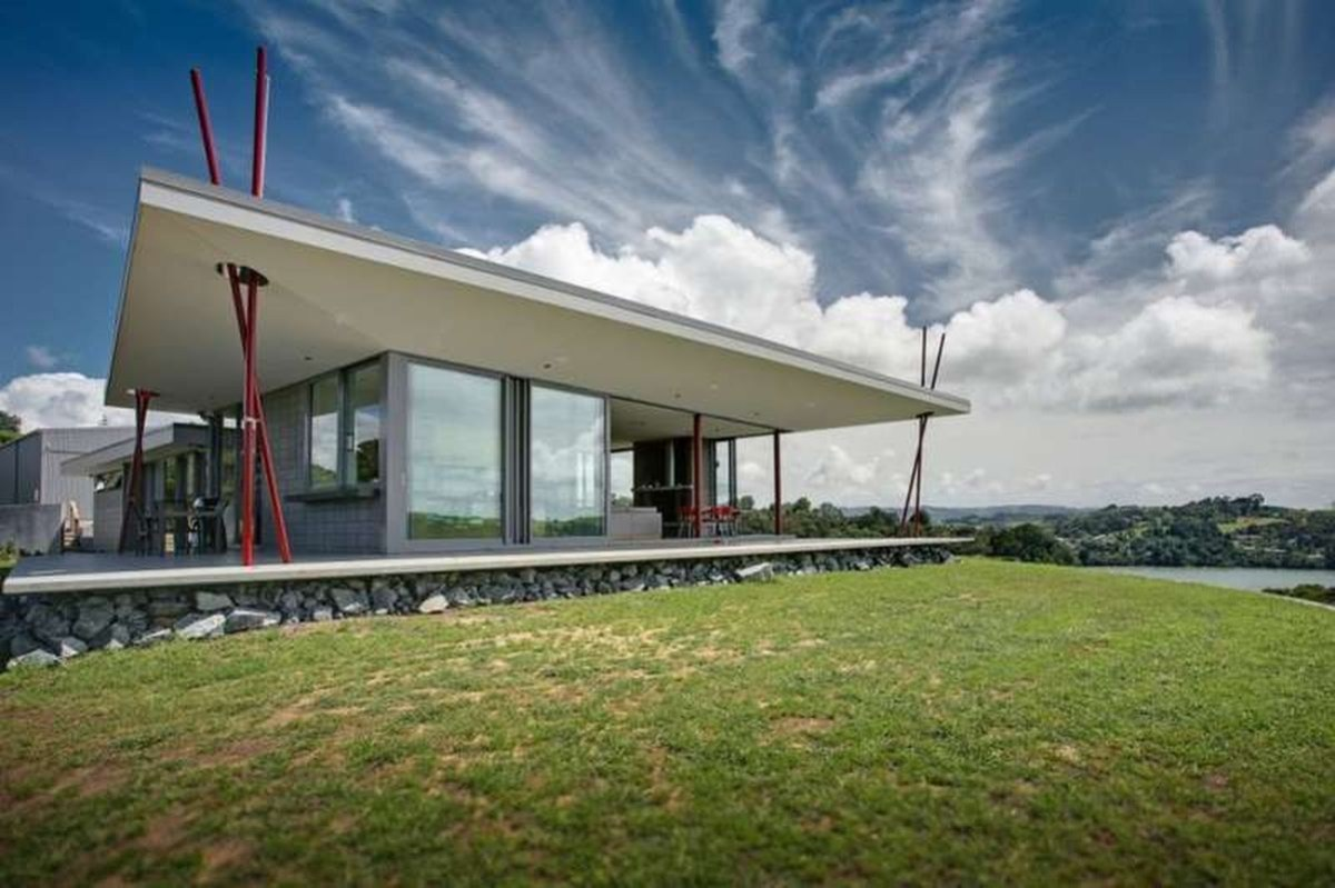 Fascinating summer exterior designs 48