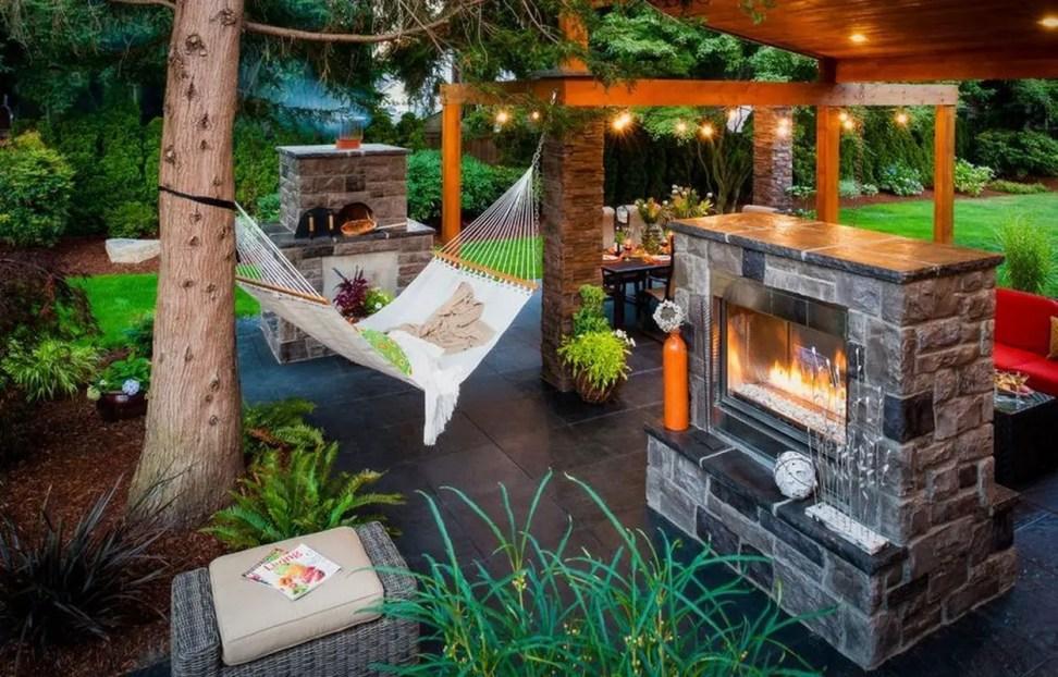 Fascinating summer exterior designs 55