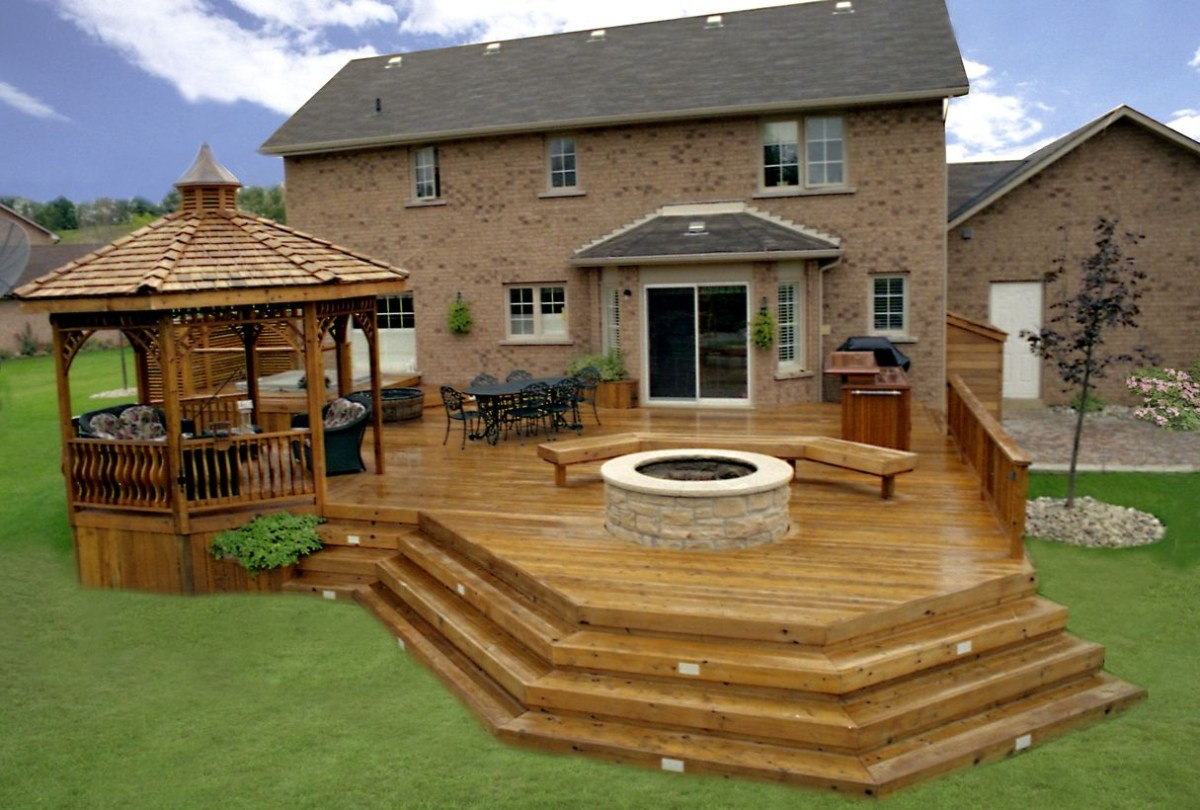 Simple patio design ideas to really enjoy your outdoor relaxing moment 16