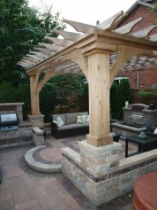 Simple patio design ideas to really enjoy your outdoor relaxing moment 40