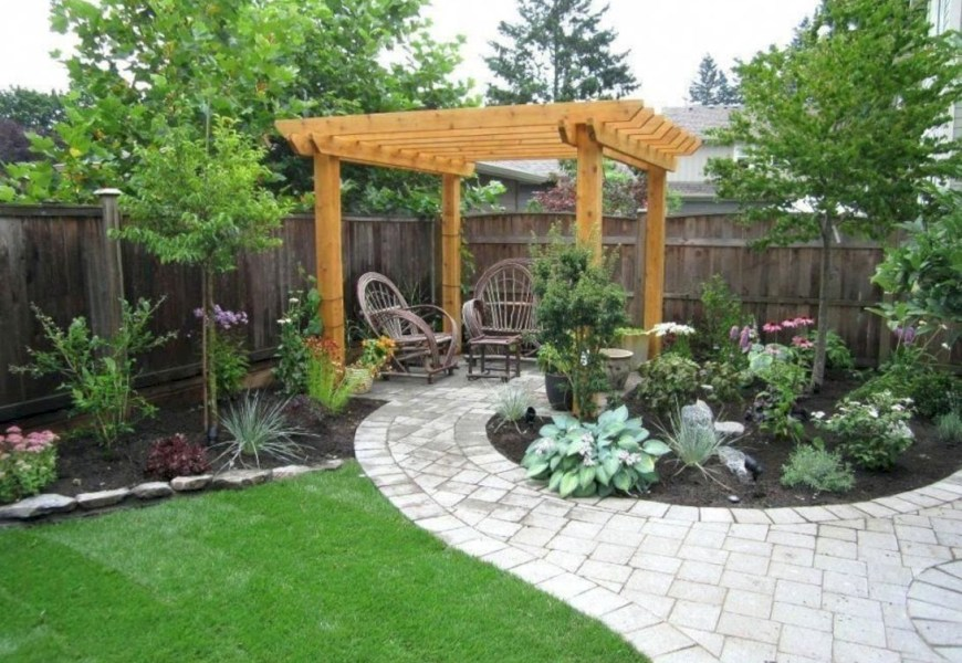 52 Simple Patio Design Ideas To Really Enjoy Your Outdoor Relaxing