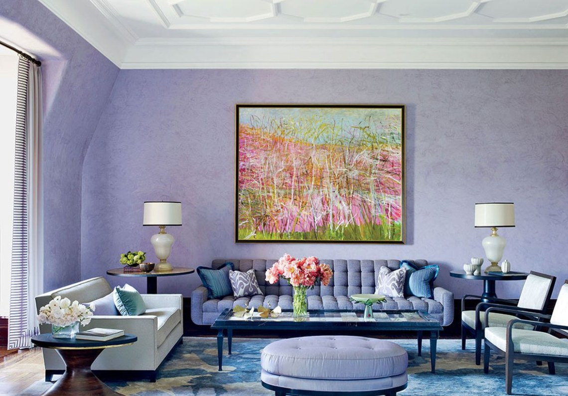 An incredible home paint colors with mauve warm room which makes room favorite nuance of aristocrats in his day