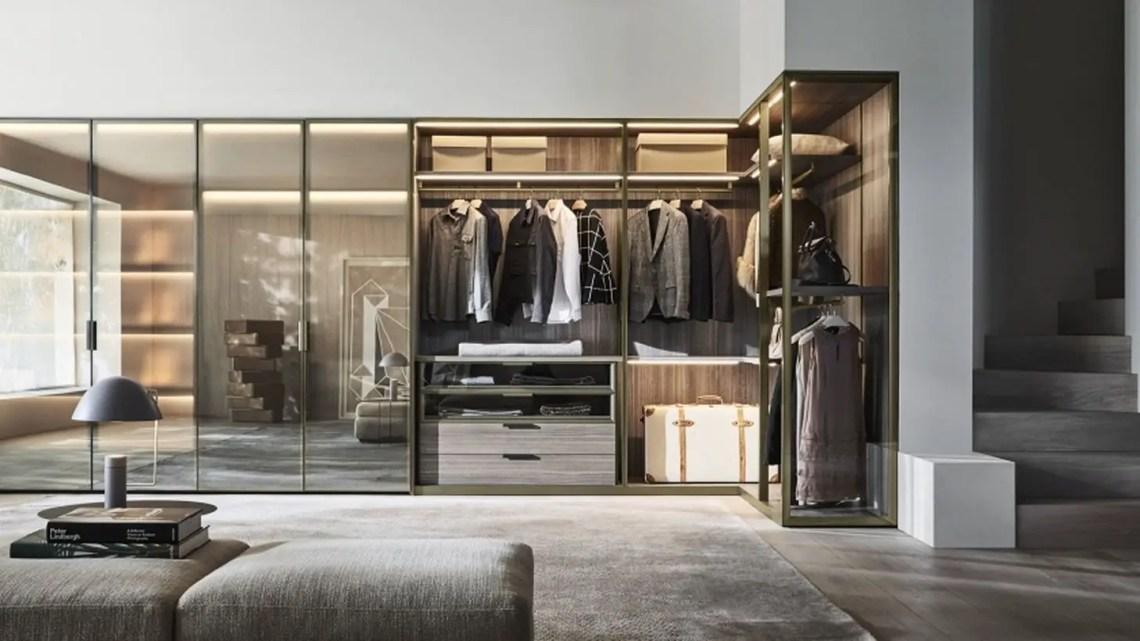 Wardrobes modern contemporary
