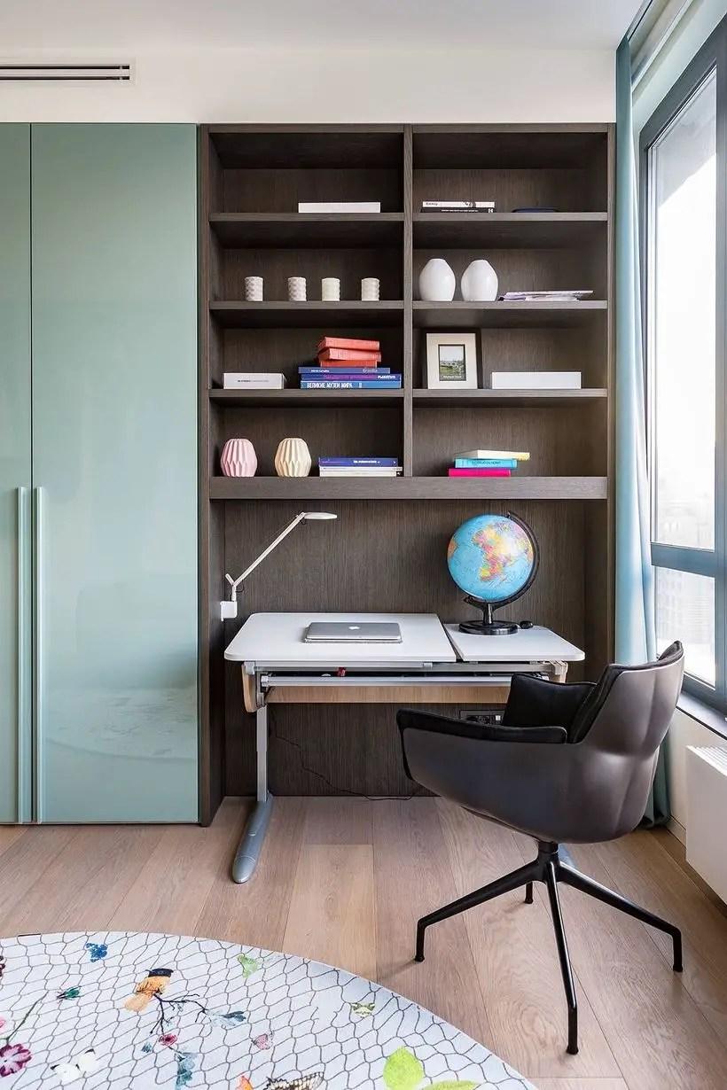 Awesome bookshelves ideas