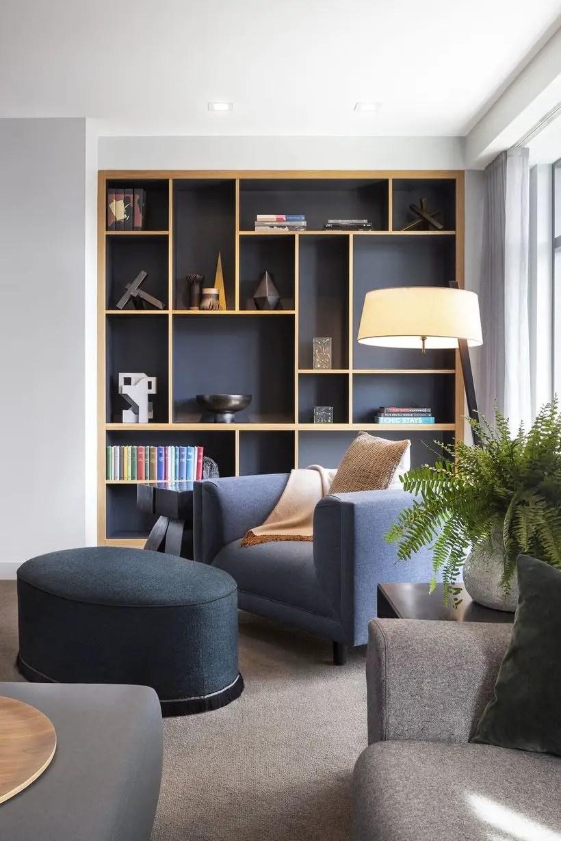 Best bookshelves design