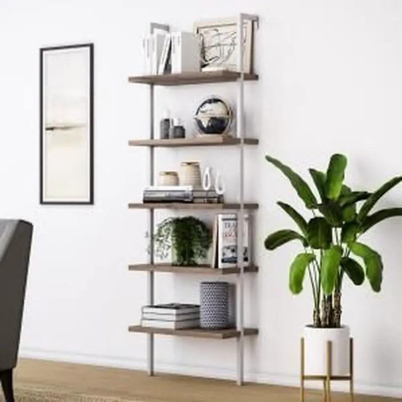 Creative bookshelves ideas