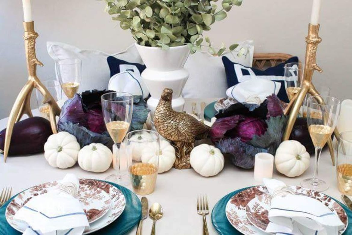 Purple-cabbage-with-white-pumpkin-for-thanksgiving.-