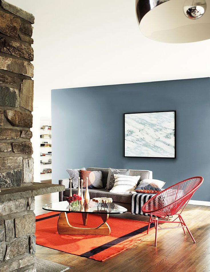 Beautiful-painting-for-your-home-decoration-with-a-modern-painting-color-cool-gray-with-blue-undertones-that-is-fabulous-on-its-own-or-paired-with-other-colors-to-complement-modern-decor.
