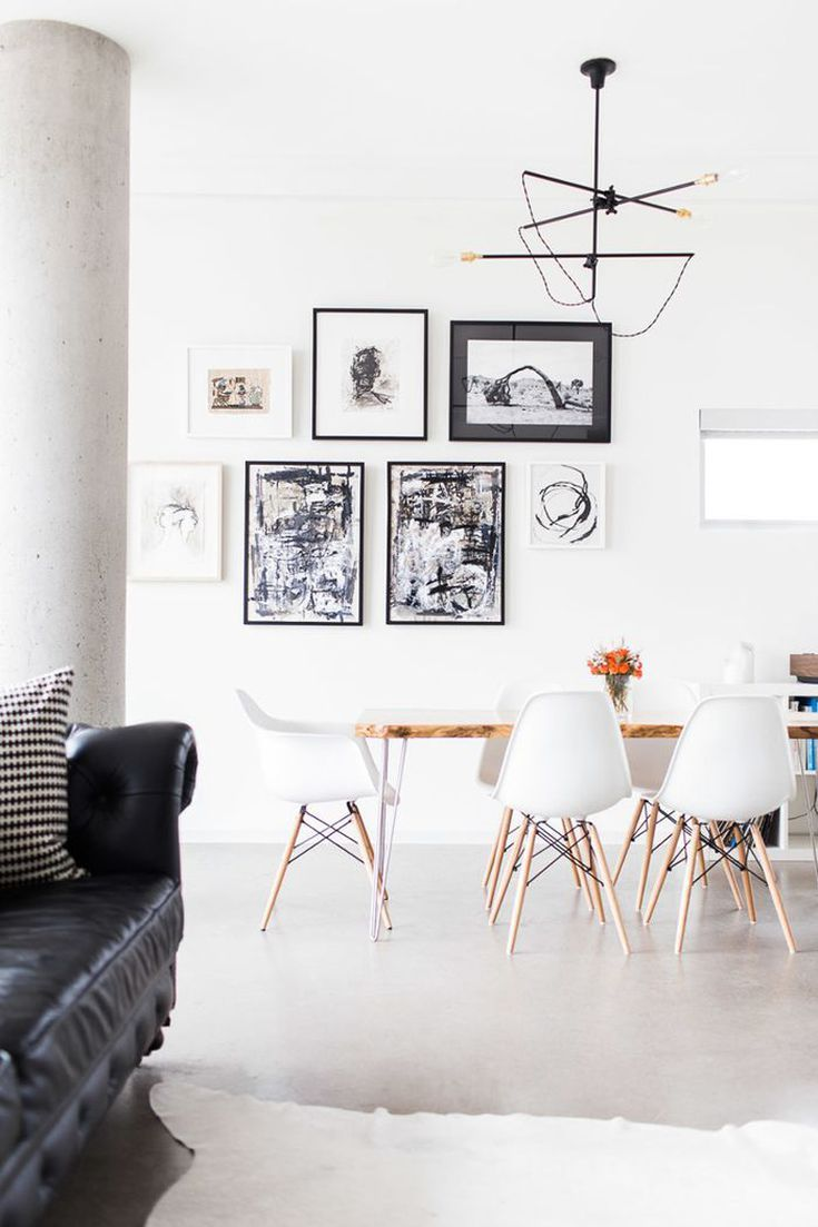 Exciting-painting-for-your-home-decoration-with-modern-painting-colors-will-never-go-out-of-style-a-bright-white-hue-of-paint-allow-this-modern-paint-color-to-bring-sophistication-to-any-room.
