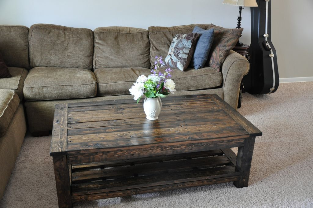 Wooden-cofee-table