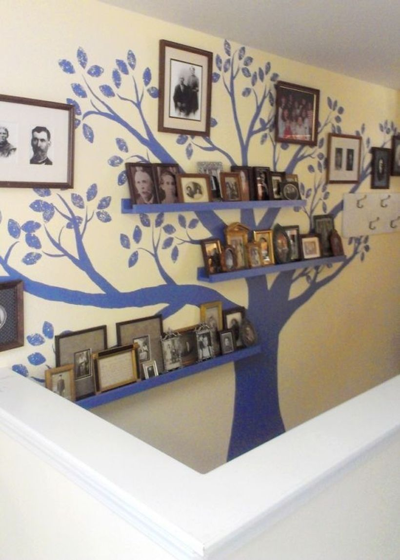 15-ideas-to-display-your-family-photos-at-home14-1