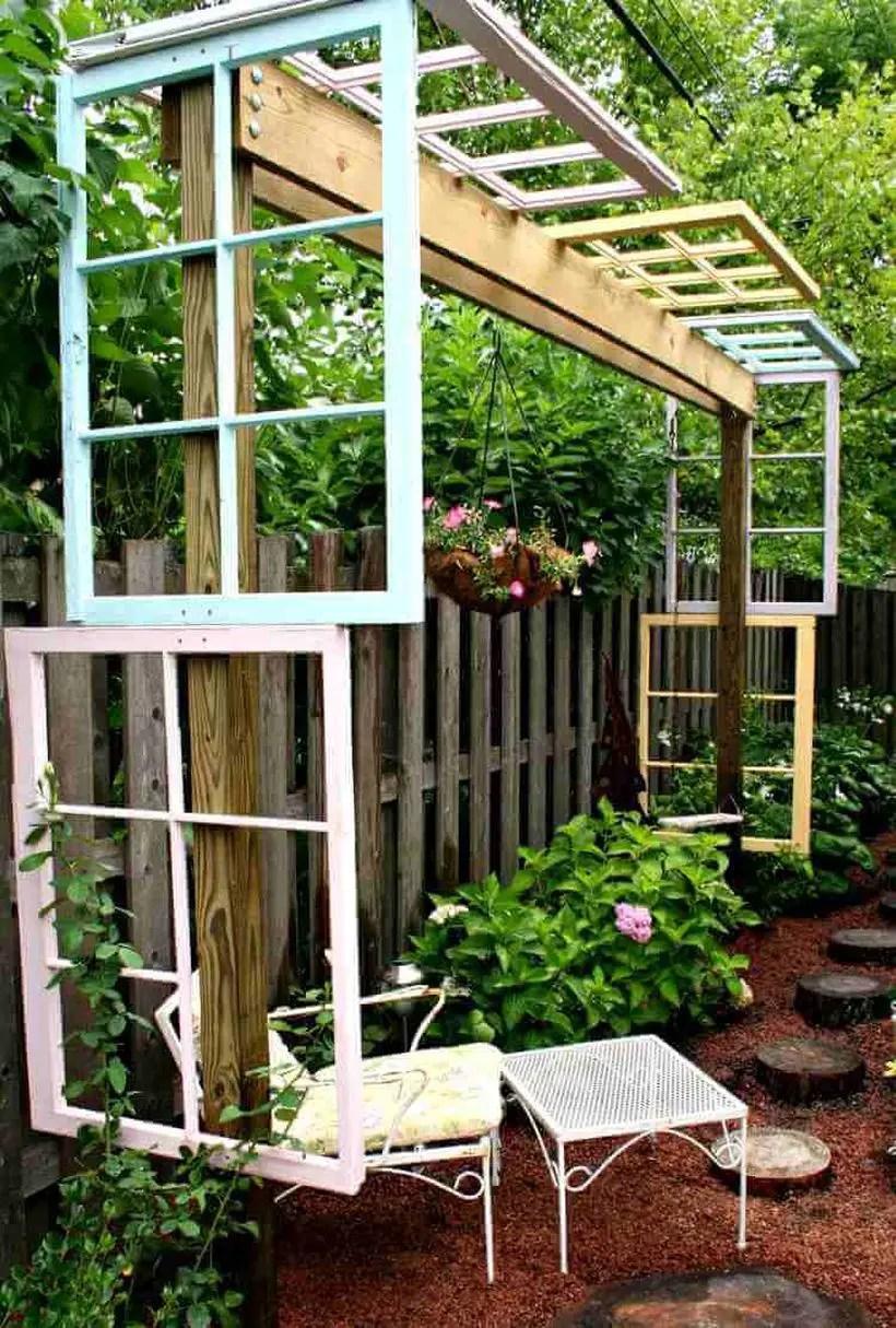 18-old-window-outdoor-decor-ideas-homebnc