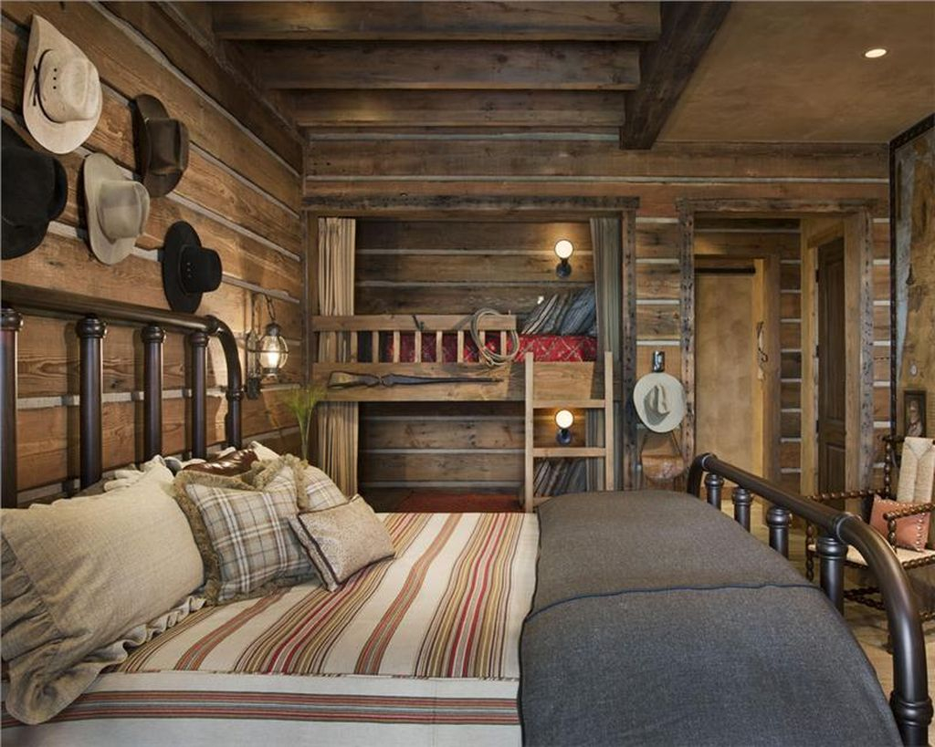 Rustic-bedroom-interior-design
