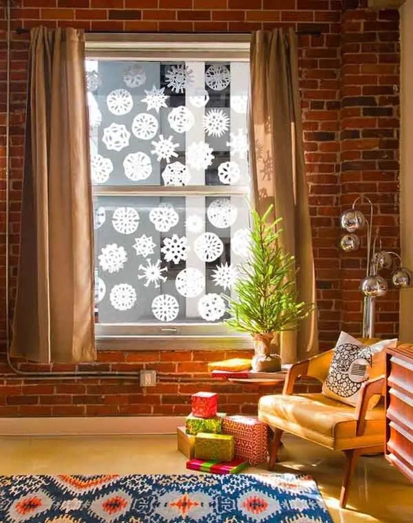 Small white ornament ideas