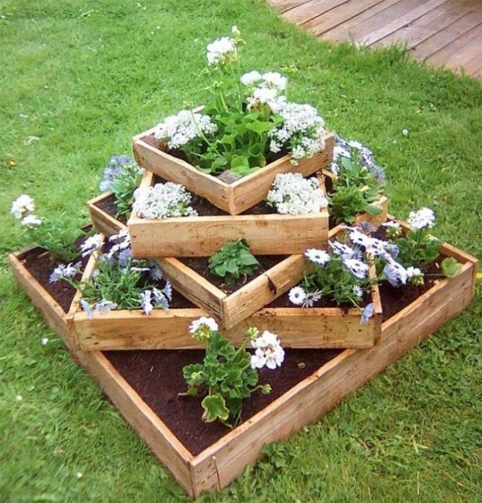 The-best-diy-garden-ideas-and-outdoor-yard