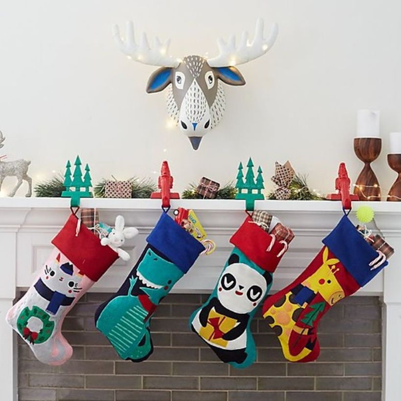2christmas-decorating-ideas-for-kids-stocking