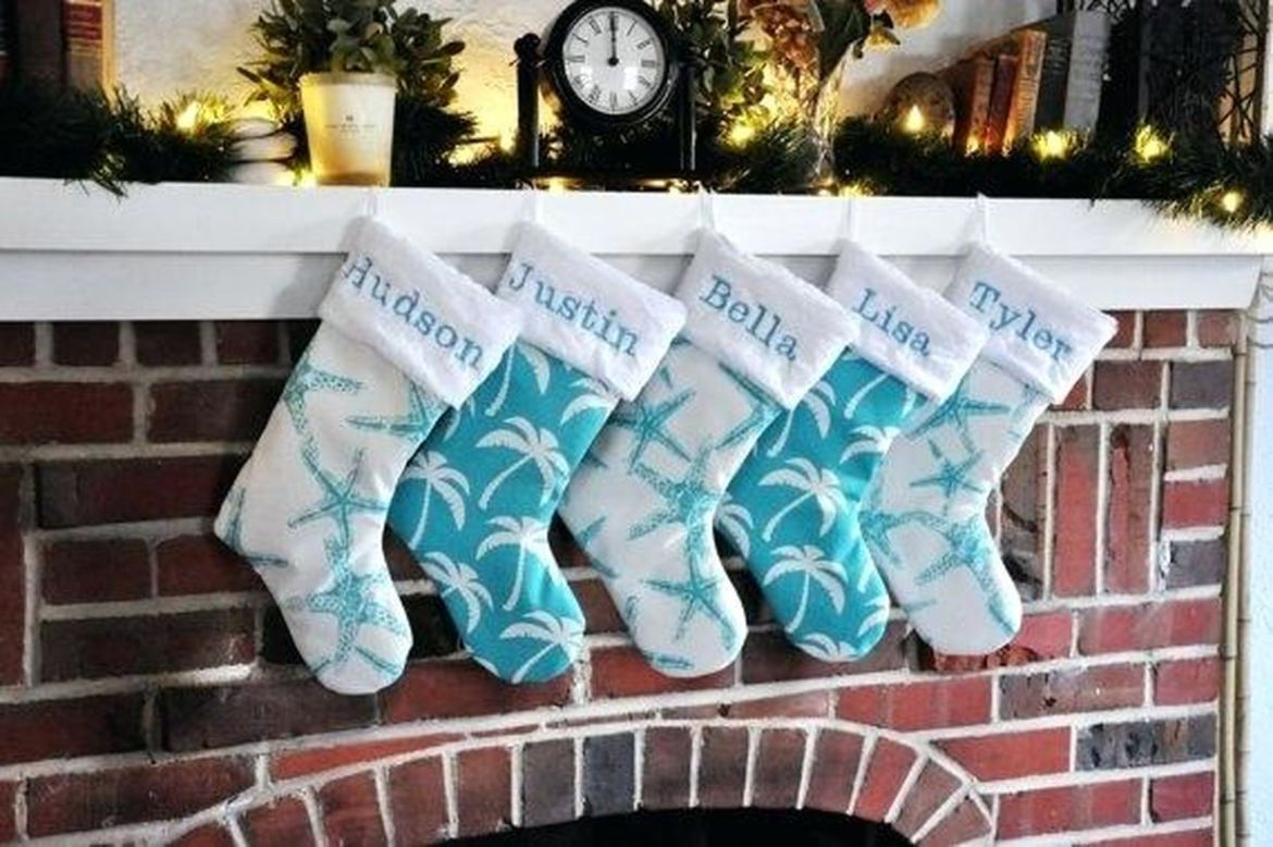3nautical-stocking-beach-themed-christmas-stockings-eclectic-design-style-definition