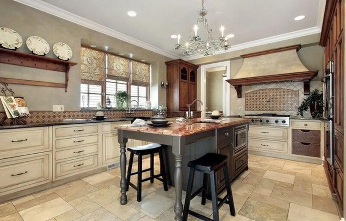 6customized-kitchen-island-using-pine-wood
