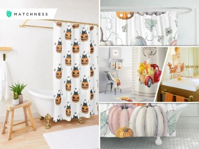 Aesthetic diy fall bathroom decor ideas fi
