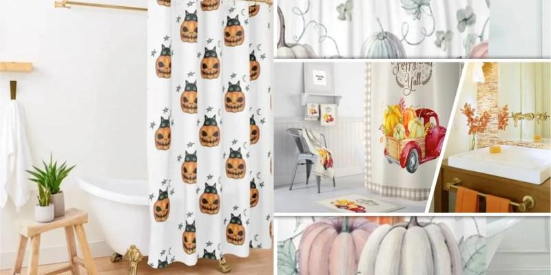 Aesthetic diy fall bathroom decor ideas fi