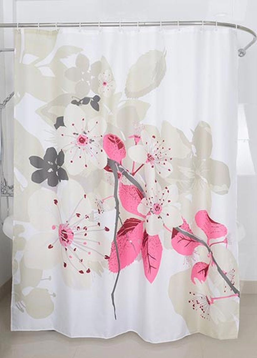 Magic-vida-decorative-lush-flowers-peach-tree-shower