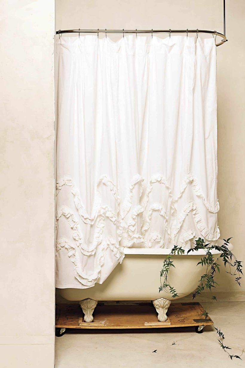 Waves-and-ruffles-shower-curtain