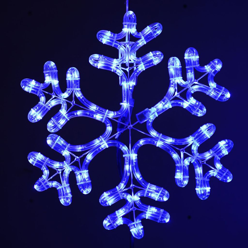 Amazing-snowflake-of-outdoor