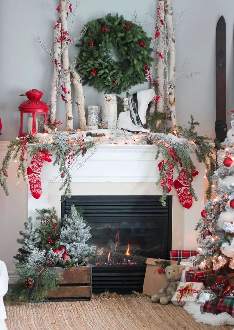 Christmas-mantel-nature-ice-skates-1535049783
