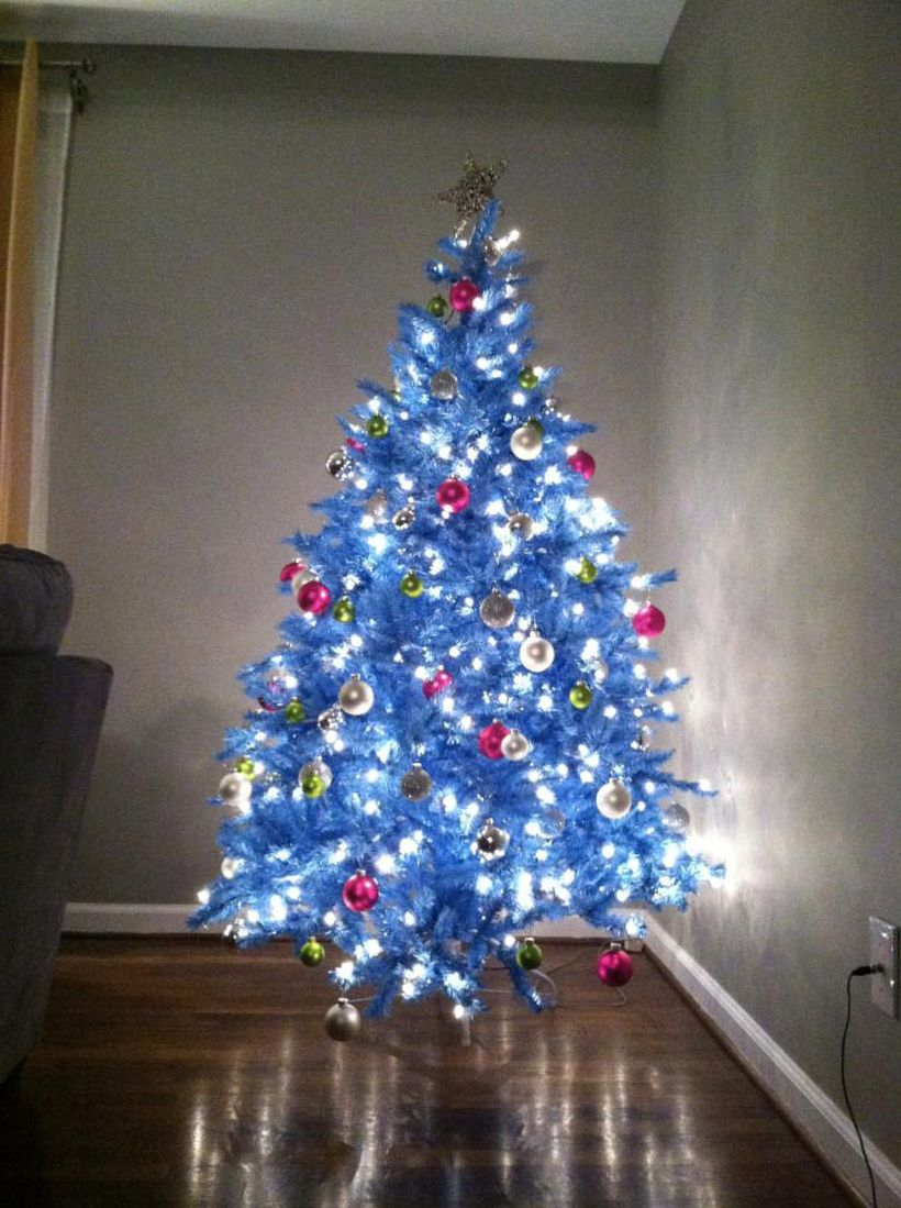 20 Adorable Christmas Tree Decoration Ideas that Will Get
