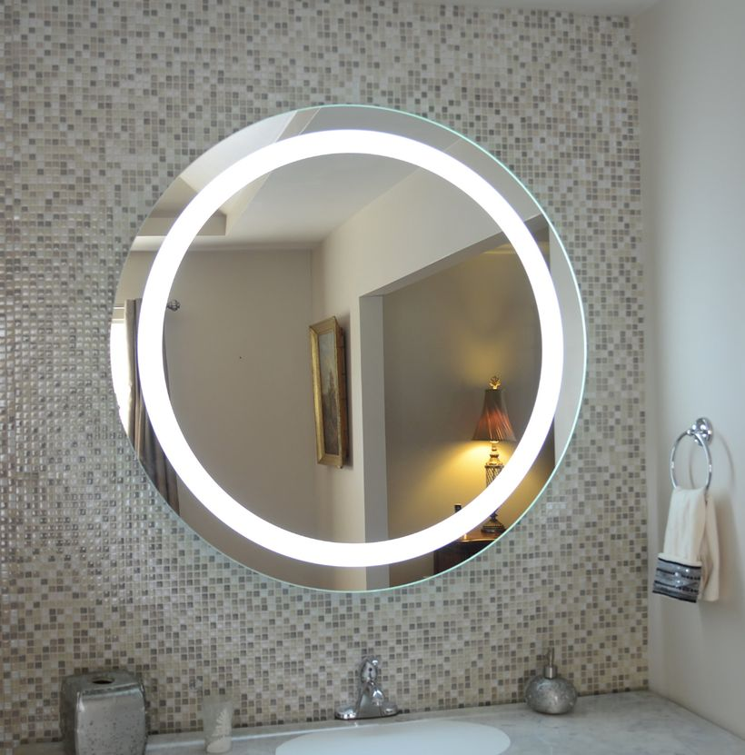 Lighted-bathroom-mirror-wall-mount-pretty-design-ideas-home-ideas-pertaining-to-appealing-round-bathroom-mirrors