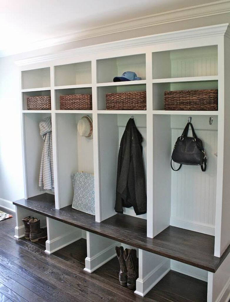 Mudroom-ideas for entryway