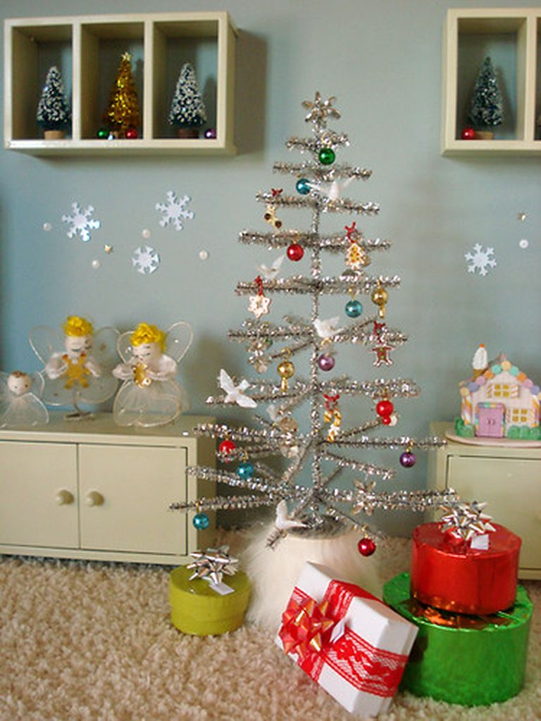 Tinslel-tree