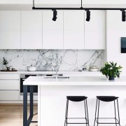 1-black-and-white-kitchen-with-white-marble-backsplash-via-cortese-architects