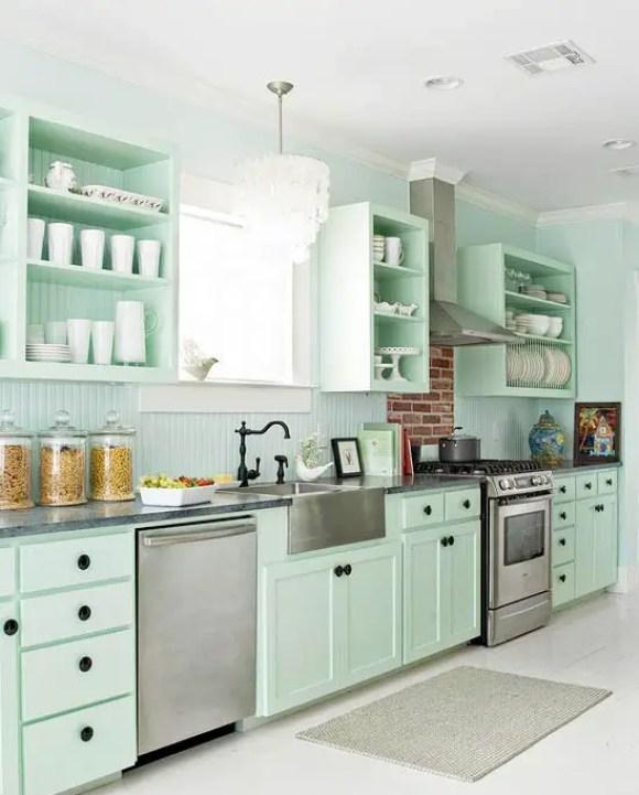 1-green-kitchen-cabinet-ideas-bhg-2