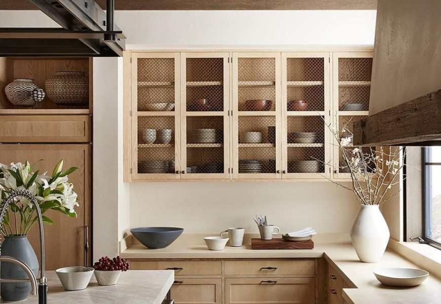 Unleash Your Creativity With These 15 Diy Kitchen Cabinets Ideas