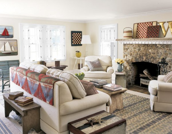 Country-cottage-living-room-furniture-1