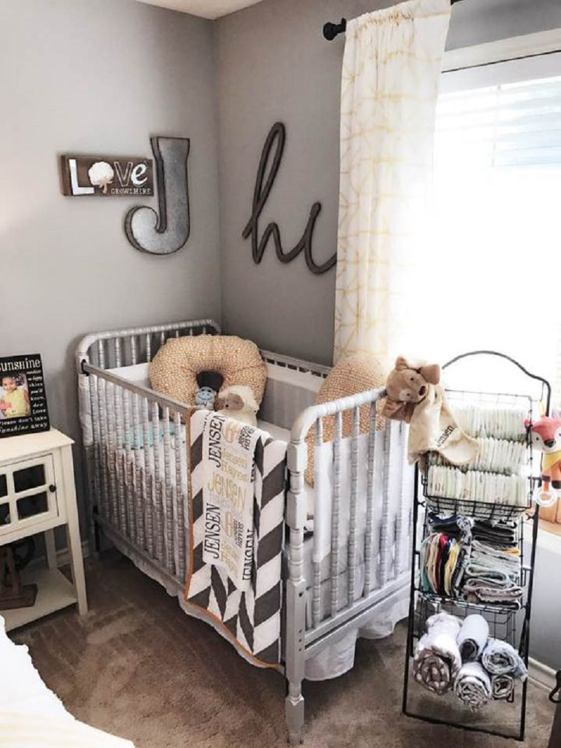 2 The Update Farmhouse Nursery Ideas That Everyone Will Feel Comfy Of