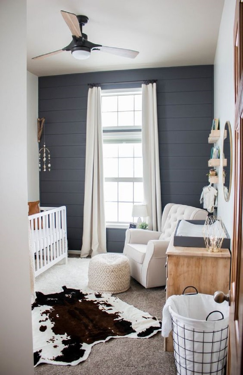 3 The Update Farmhouse Nursery Ideas That Everyone Will Feel Comfy Of