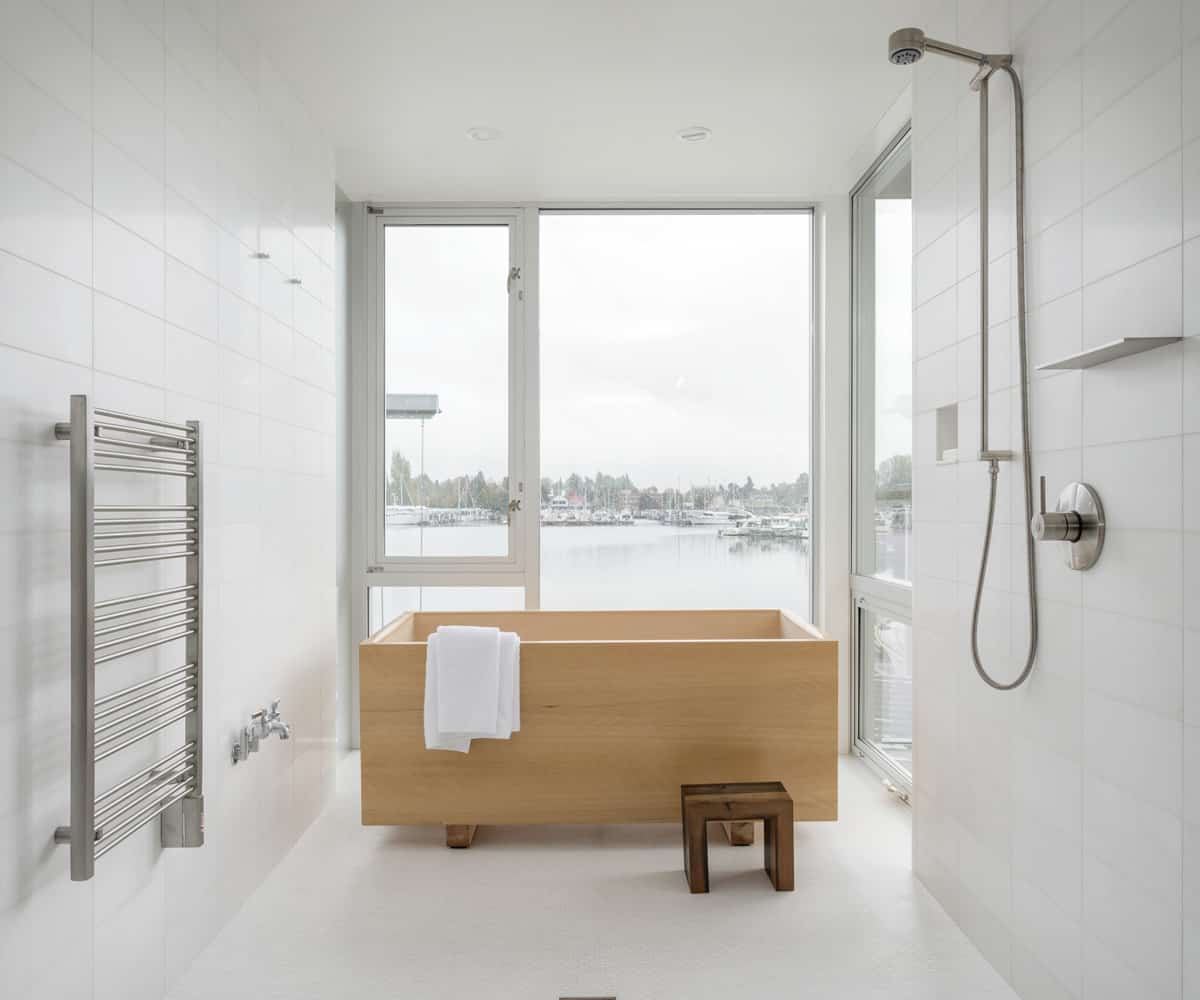 New tub Charismatic Bathroom Design Ideas To Hypnotize Everyone In Your Home