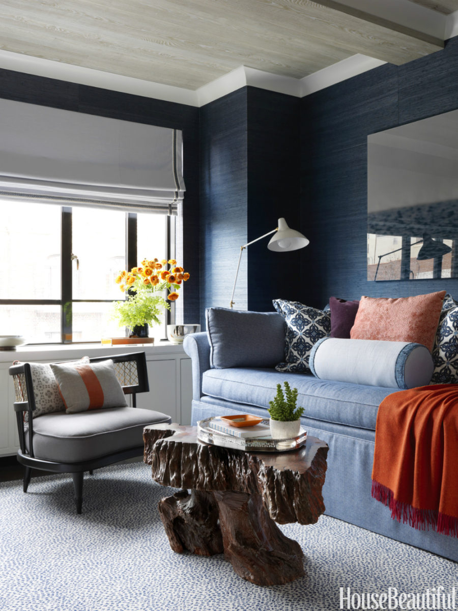 Orange featuring neutral l iving room Picturesque Autumn Living Room Ideas To Get Your Mind Fresh In Time