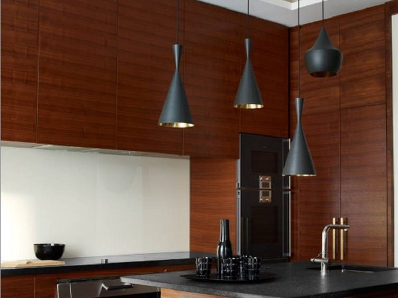 A New Way To Enjoy The Wood Kitchens That Is Definitely Charming