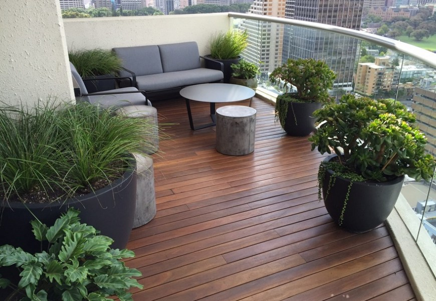 Incredible Green Balcony Garden Ideas For Your Apartment That Show Off The True Impact Of Plants