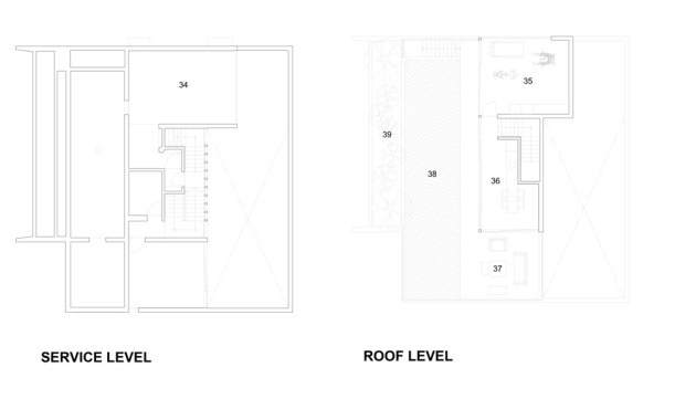 Service_and_roof_plan