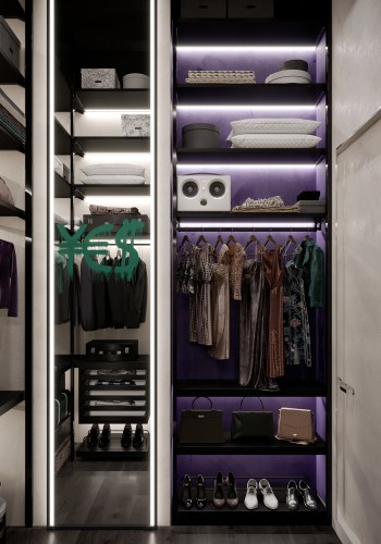 Purple-walk-in-wardrobe