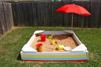 Make-a-backyard-sandbox