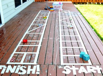 Turn-your-patio-in-a-gameboard