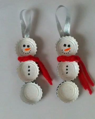 1 bottle-cap-snowmen