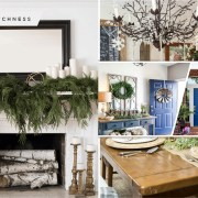 10 considerations for your winter home decoration