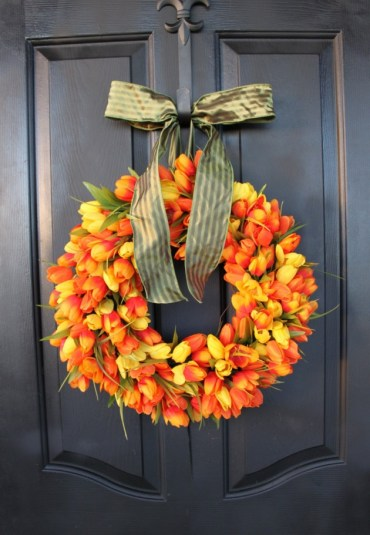 17-refreshing-handmade-spring-wreath-ideas-you-could-easily-diy-12-630x913